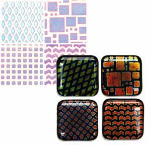 Dicro Slide Pattern Pack