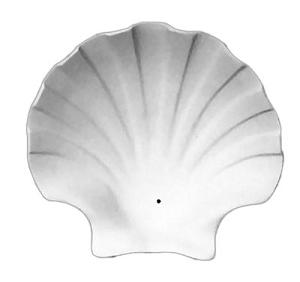 5-1/4 Shell Dish