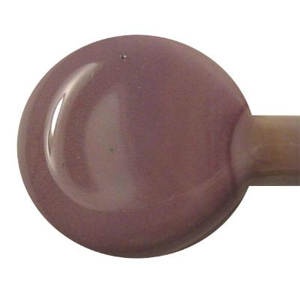 Violet Pastel Opaque Single Rod - 104 COE