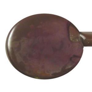 Dark Violet Pastel Opaque Single Rod - 104 COE