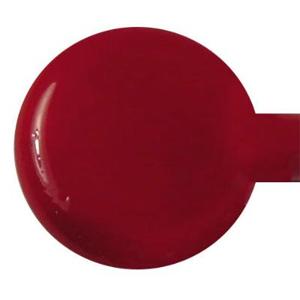Dark Red Special Opaque Single Rod - 104 COE