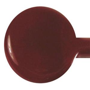 Dark Brown Special Opaque Single Rod - 104 COE