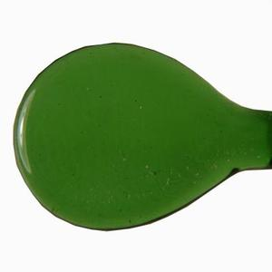 Sage Green Transparent Single Rod - 104 COE