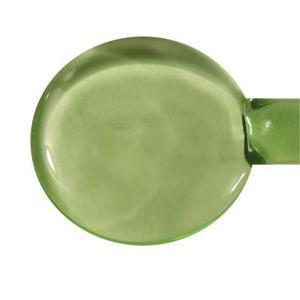 Yellow Green Transparent Single Rod - 104 COE
