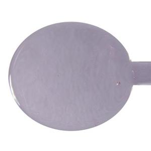 Lavender Blue Transparent Single Rod - 104 COE