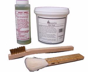 Wash - Away Kit