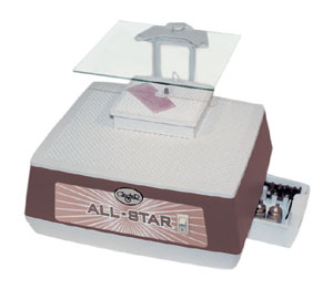 Glastar All Star G81 Grinder - International Voltage