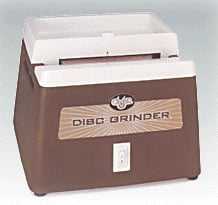 Glastar G91 Disc Grinder   International Voltage