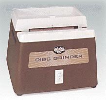 Glastar G91 Disc Grinder - International Voltage