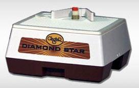 Glastar G141 Diamond Star Grinder - International Voltage