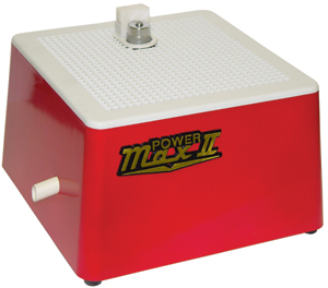 Power Max II Grinder - International Voltage