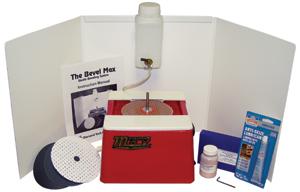 Bevel Max Studio Beveling System - International Voltage
