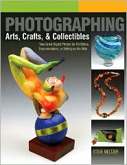 Photographing Arts, Crafts and Collectibles