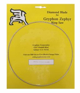 Free Shipping ZEPHYR REPLACEMENT BLADE Stained Glass Supplies