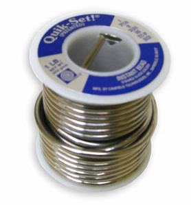 Canfield Quik Set Solder - 1 lb