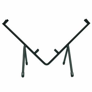 10 V-Shaped Stand