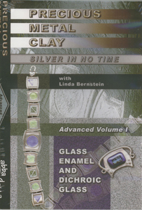 Pmc Glass Enamel And Dichroic Glass Dvd