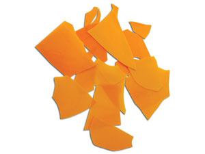 Pumpkin Confetti - 96 COE