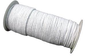 Twisted Fiber Rope - 510 ft