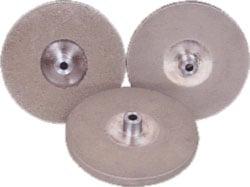 5 Diamond Grinding Disk - Fine Grit