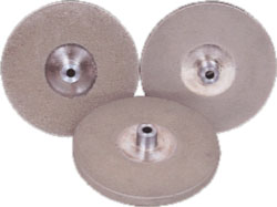 5 Diamond Grinder Disc - Super Fine Grit