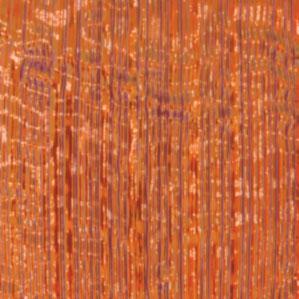 DichroMagic Clear/ Dark Red on Clear Fipple - 90 COE
