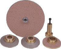 Inland 5 Polishing Pad - 2 pack