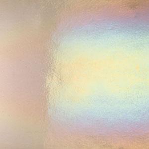 Bullseye Khaki Rainbow Iridized Double Rolled - 90 COE