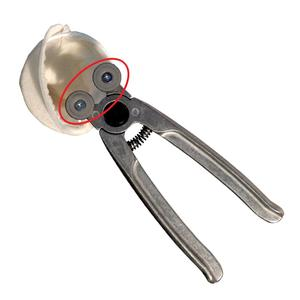 Professional Zag Zag Tile Nipper Replacement Wheel
