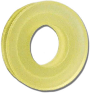 Zephyr Replacement Guide Wheel Insert - 3 Pack