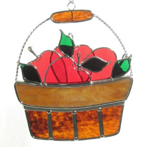 Apple Basket Suncather