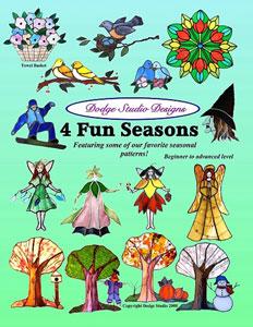 4 Fun Seasons
