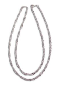 18 Singapore Necklace - 4 Pack