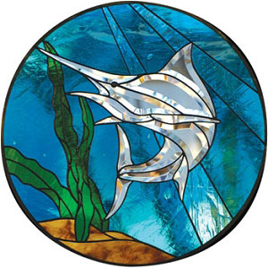Free Marlin Bevel Panel Pattern