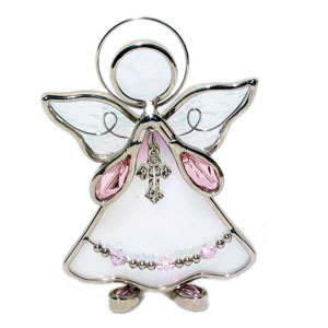 Scottish Thistle - Suncatcher Stained Glass Pattern