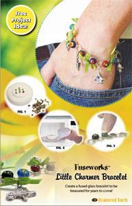 Free Little Charmer Bracelet Project Guide