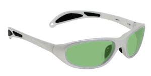 Silver Phillips Maxx - Boroscope Shade 3 Lens