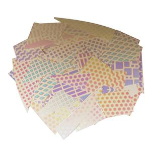 Dicro Slide Pattern Scrap Pack - Large