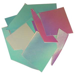 Dicro Slide Solid Scrap Pack - Large