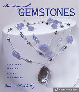 Beading With Gemstones
