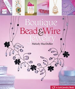 Boutique Bead & Wire Jewerly
