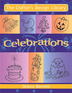 The Crafters Design Library: Celebrations