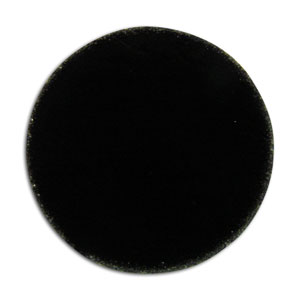 Pre-Cut Black Circles 8 Pack - 96 COE