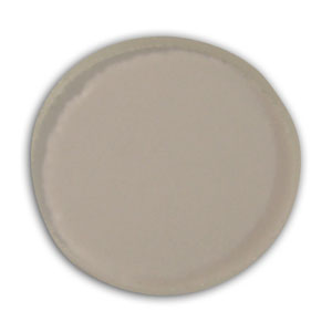 Pre-Cut Clear Circles 8 Pack - 96 COE