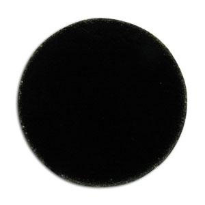 Pre-Cut Black Circles 8 Pack - 90 COE