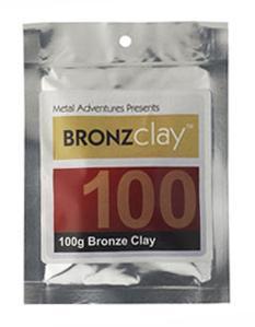 BRONZClay 100 gm