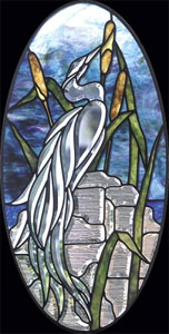 Dolphin Free Pattern - Alpine Stained Glass and Door