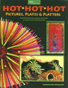 Hot, Hot, Hot: Pictures, Plates & Platters