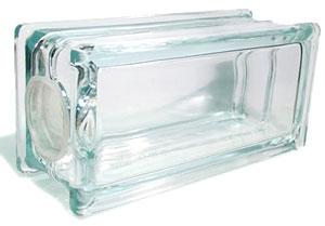 Kraftyblok Rectangular Glass Block