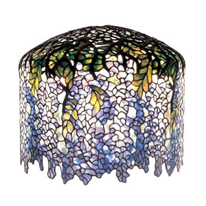 10 Wisteria Mold and Pattern